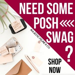 🚨Posh Boss Swag Is Available Here!